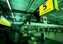 Coach Transfers Dublin Airport