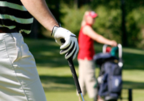 Minibus Hire For Golf Trips