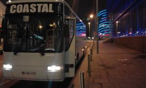 Coach Hire Dublin & Minibus hire Dublin