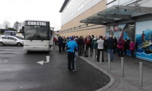 Coach Hire in Dublin Minibus Rental Dublin