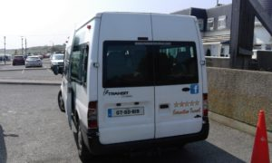 Hen Party Bus Hire Rental