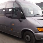 Coach Hire in Dublin City